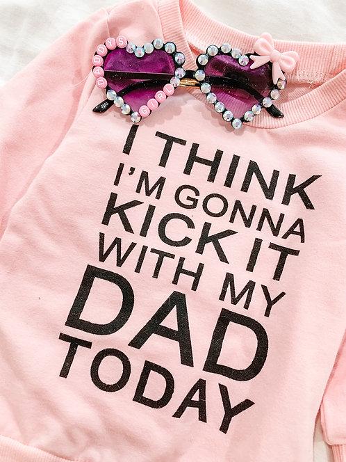 Daddy's Girl Sunny