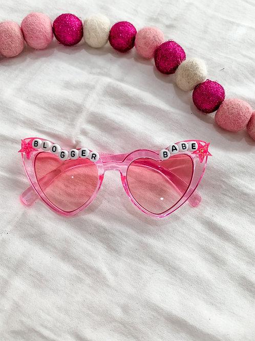 Blogger Babe mini sunny
