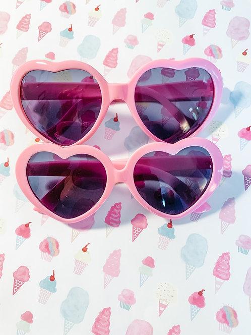 Pink mama and mini set