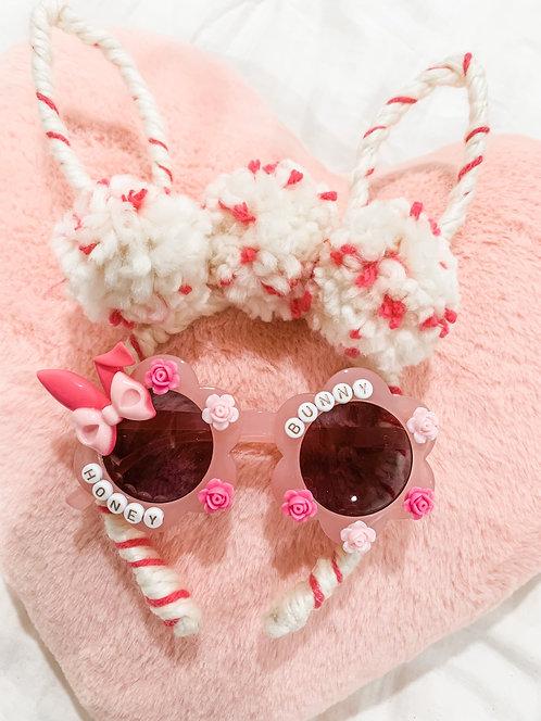Honey Bunny Sunny
