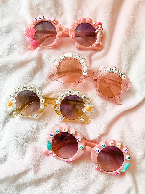 Seashell sunny party pack!
