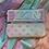 Thumbnail: Bikini Wristlet Heart Ombre