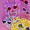 Thumbnail: Candy Girl Ruffle Swimmie