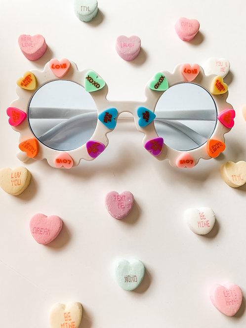 Candy Heart Shade