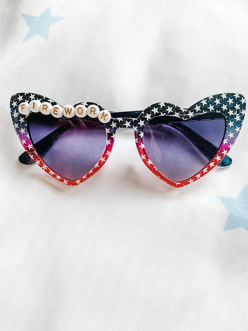 Glitter Star Sunny