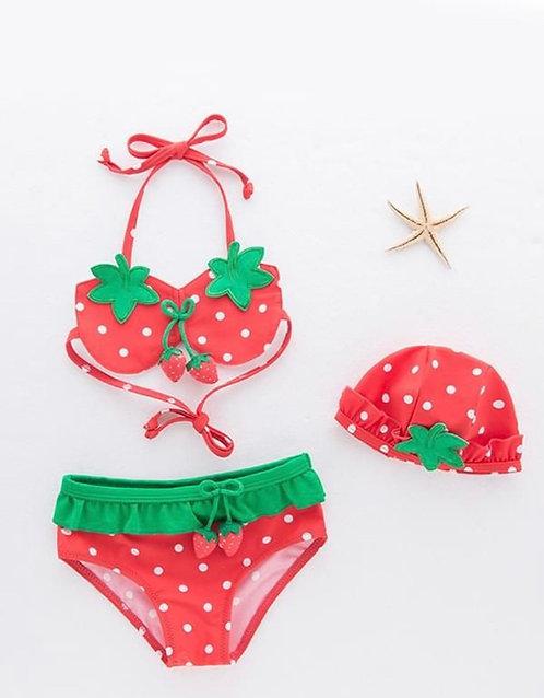 Berry Sweet Swimmie