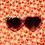 Thumbnail: Purple glittt heart sunny