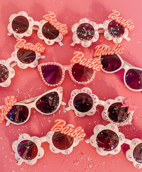 Barbie Custom Party Pack