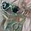 Thumbnail: Sunny & Custom necklace pal