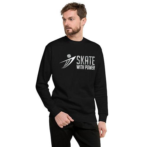 SWP OG Fleece Pullover