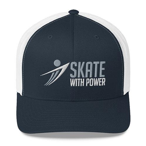 SWP OG Trucker Cap