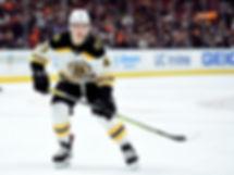 Danton+Heinen+Boston+Bruins+v+Anaheim+Du