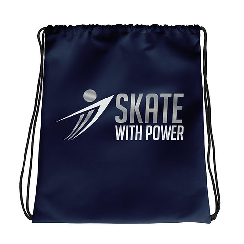 SWP Drawstring bag