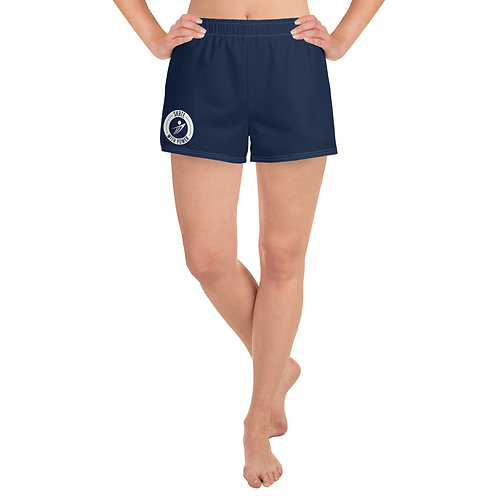SWP Women's Athletic Shorts