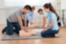 online first aid courses