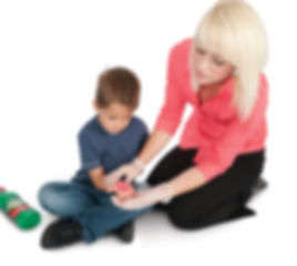 Paediatric First Aid image