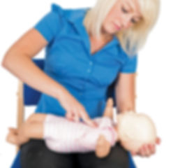 Emergency Paediatric First Aid image