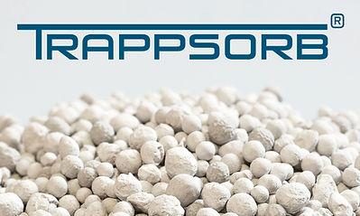 Trappsorb® es una media para la remoción de sílice