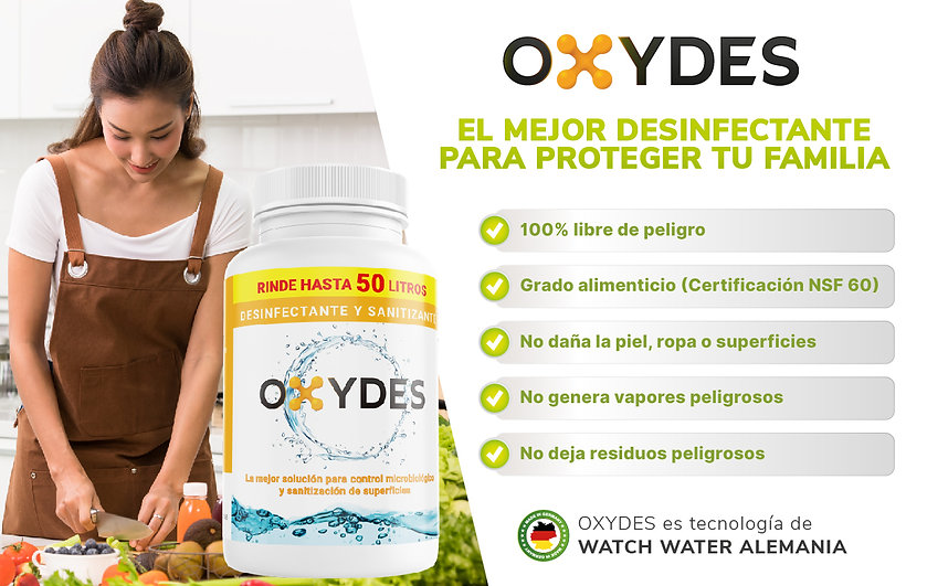 oxydes