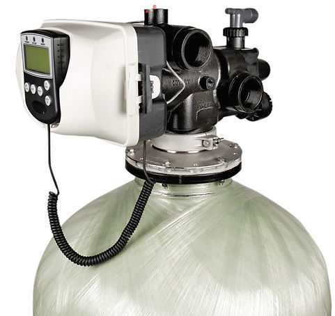 Equipos para Filtros de agua