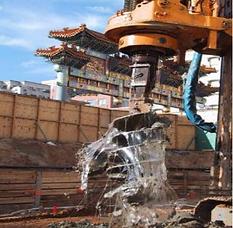 Recuperación mejorada de petróleo EOR, perforación, conformance, tratamiento agua hidrocarburo
