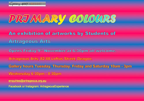 7. Primary Colours Student Exhibition.jp
