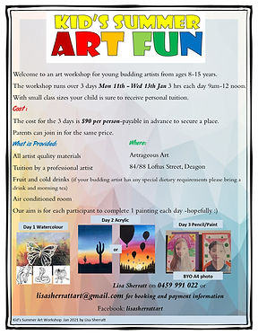 A4 Kids Summer art workshop flyer.jpg