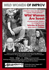 26.10.19 CURRENT Wild Women of Improv.jp