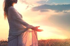 Geistheiler Ausbildung Amala