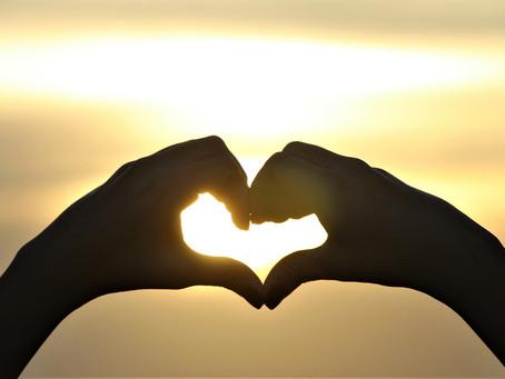 Bedingungslose Liebe aus menschlicher Sicht