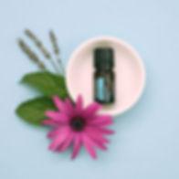 Seelenöle Aromatherapie