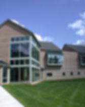 Christopher Dock Mennonite High School 1