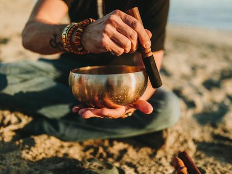 Влияние медитации под звуки тибетских поющих чаш на психологическое состояние (исследование)