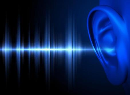 Звукотерапия - настройся на правильную волну.