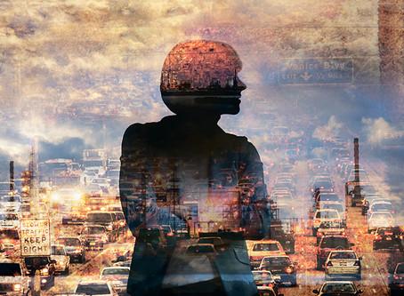 Как шум города сокращает жизнь человека