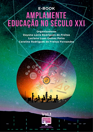 E-book Amplamente_ Educação no século XX