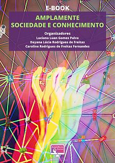E-book Amplamente - Sociedade e Conhecim