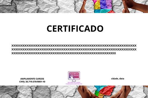 2ª via de certificado