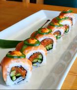 Salmon Jalapeno Roll