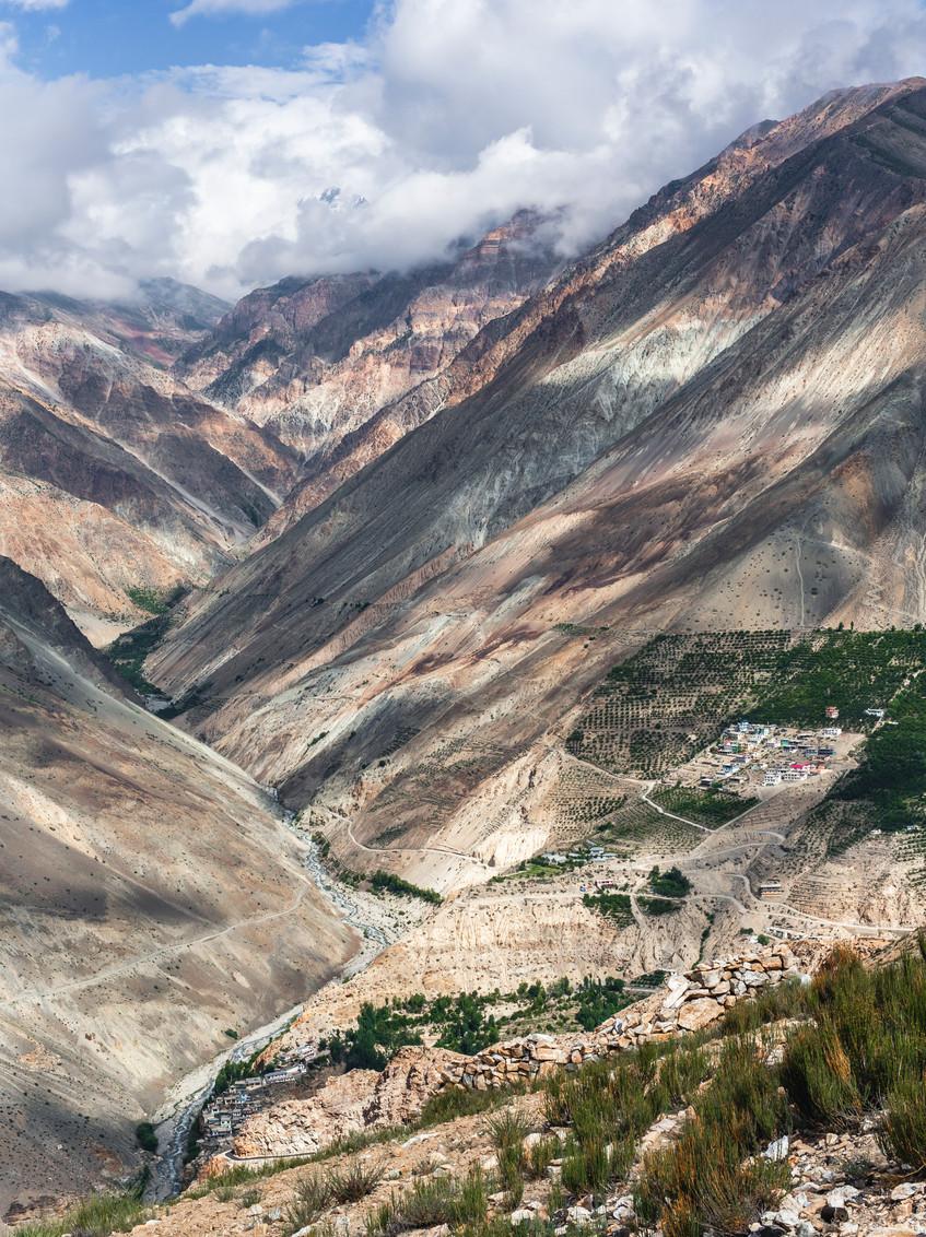 Vallée de Spiti