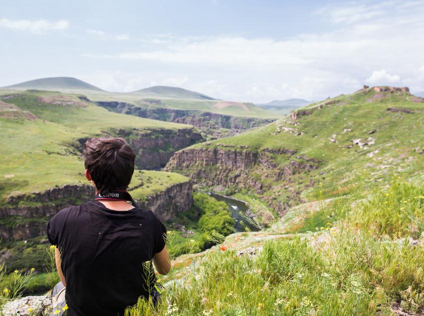 Frontière turco-arménienne