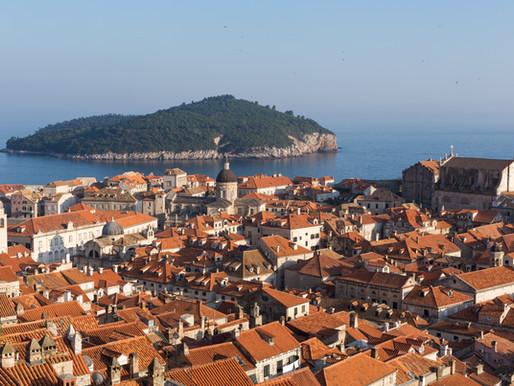 Du monde aux Balkans (part. 1)