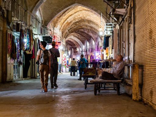 Des sourires et des Hommes (Iran)