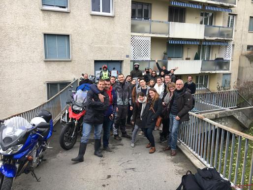 Faux départ (Suisse)