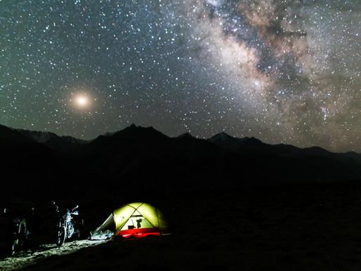 Voir le Pamir ... et vivre pour le revoir (Tadjikistan)