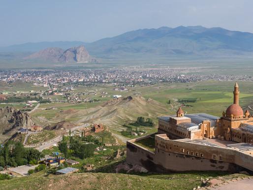 Grandiose Anatolie (Turquie)