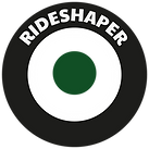 Rideshaper partner of Bonnie & Klyde