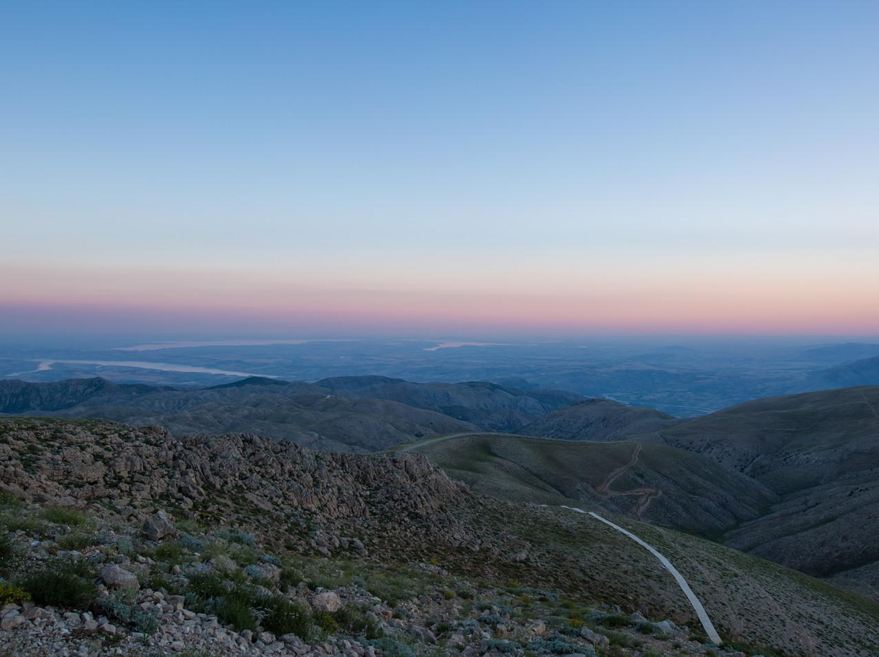 Mont Nemrut