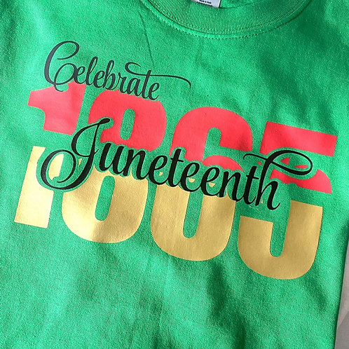 Celebrate Juneteeth