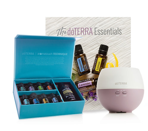 AromaTouch Diffused  Enrolment Kit (110 PV)
